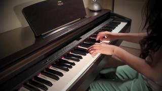 Chuyện Mưa (Piano Cover) - An Coong