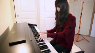 Âm Thầm Bên Em (An Coong Piano Cover) - An Coong