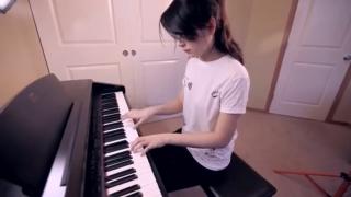 Buông Đôi Tay Nhau Ra (Piano Cover) - An Coong