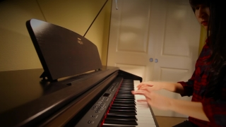 Tìm (Piano Cover) - An Coong