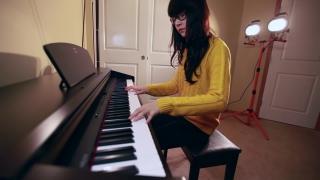 Mash-Up: Chắc Ai Đó Sẽ Về; Because I Love You (Piano Cover) - An Coong