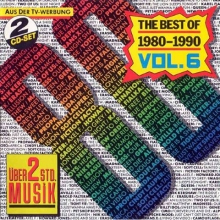 The Best of 1980 - 1990 Volume 06 CD2 - Various Artists