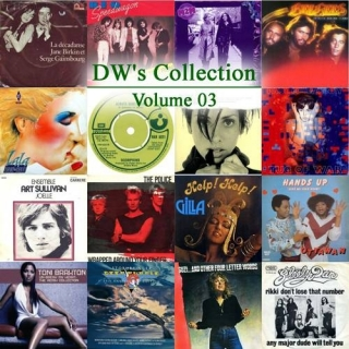 DW's Collection Vol.03 - Various Artists