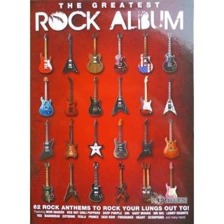 The Greatest Rock Album CD4 - Various Artists