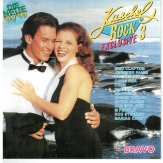 KuschelRock Exclusive Vol 3 - Various Artists