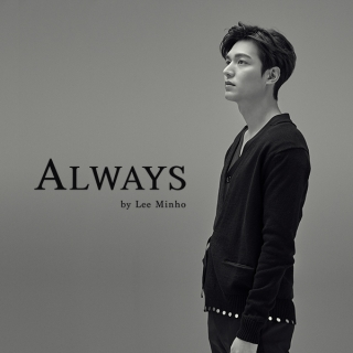 Always (Single) - Lee Min Ho