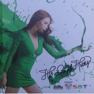 Anh - Hồ Quỳnh Hương