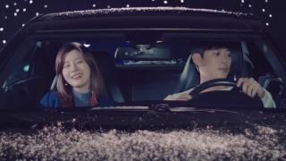 Cherry Blossom Road - Jang Yoon Jeong