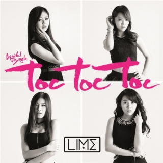 Toc Toc Toc (Single) - LIME