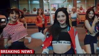 Wee Woo - Pristin