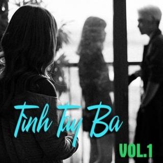 Những Bài Hát Hay Nhất Về Tình Tay Ba (Vol.1) - Various Artists
