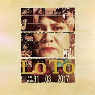 Lô Tô OST - Bùi Anh Tuấn, Various Artists