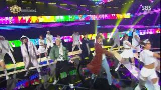 Plz Don't Be Sad (Inkigayo 02.04.2017) - Highlight