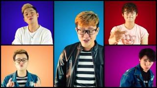 Thư Tình (Mouth Music Version) - Nguyễn Minh Cường