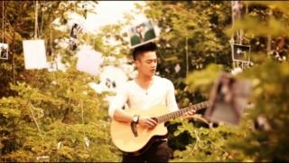 Cám Ơn Tình Yêu Tôi - Dương Trần