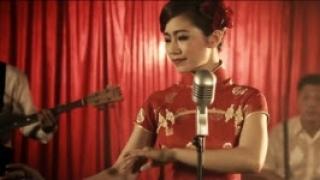 Tình Yêu Trong Vòng Tay (Chinese Version) - Lương Bích Hữu