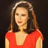 Cô Gái Trang Bìa