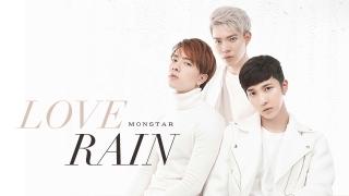 Love Rain - Monstar