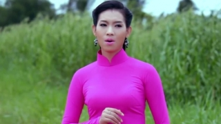 Chiều Tím Cửu Long Giang - Trang Anh Thơ