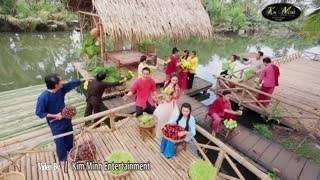 Đón Xuân - Huỳnh Nguyễn Công Bằng