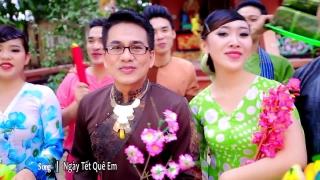 Ngày Tết Quê Em - Huỳnh Nguyễn Công Bằng