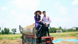 Lúa Mùa Duyên Thắm - Trường Sơn, Kim Thư