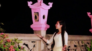 Chắp Tay Niệm Phật - Kim Linh