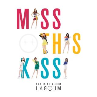 Miss This Kiss (2nd Mini Album) - Laboum