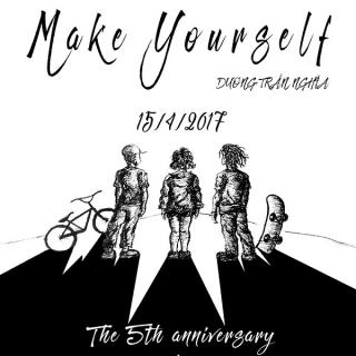 Make Yourself (Single) - Dương Trần Nghĩa