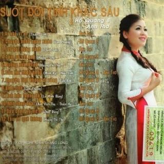 Suốt Đời Tình Khắc Sâu - Anh Thơ, Hồ Quang 8