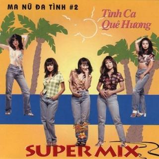 Tình Ca Quê Hương - Various Artists