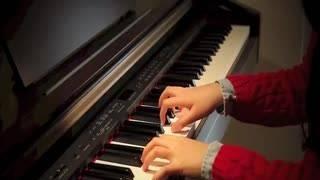 Anh Không Đòi Quà (Piano Cover) - An Coong