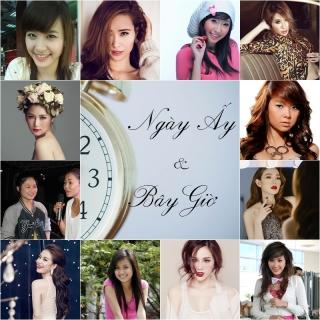 Ngày Ấy Và Bây Giờ: Những Nàng Công Chúa Teen - Various Artists