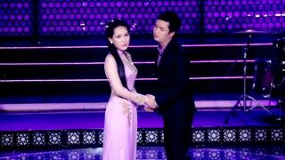 Tình Yêu Cách Trở - Thiên Quang, Lưu Trúc Ly