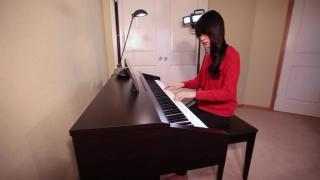 Vì Mất Đi Ánh Mặt Trời (Piano Cover) - An Coong