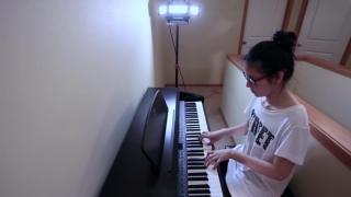 Yêu Xa (Piano Cover) - An Coong