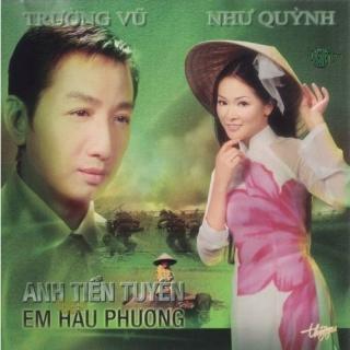 Em Hậu Phương Anh Tiền Tuyến - Như Quỳnh, Trường Vũ