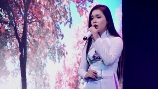 Bông So Đũa Trắng - Quỳnh Trang