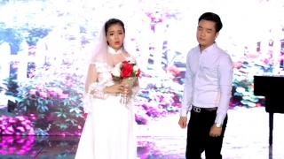 Liên Khúc Một Chuyến Xe Hoa, Vì Trong Nghịch Cảnh - Thiên Quang, Quỳnh Trang