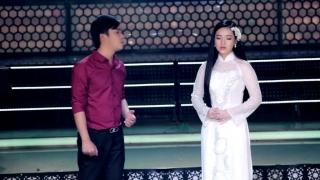 Liên Khúc Tình Ngăn Đôi Bờ, Làm Dâu Xứ Lạ - Thiên Quang, Quỳnh Trang
