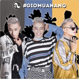 Gió Mưa Nắng (Single) - Adam Lâm