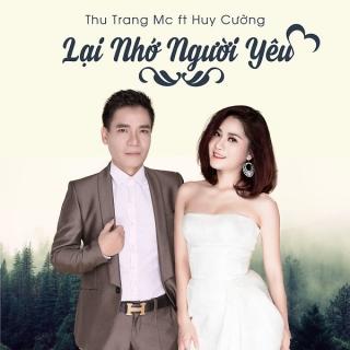 Huy Cường, Thu Trang (MC)
