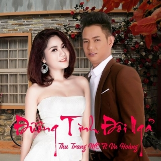 Vũ Hoàng, Thu Trang (MC)