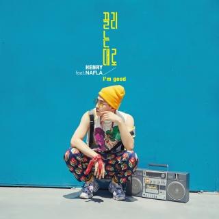 I'm Good (Single) - Henry (Super Junior)