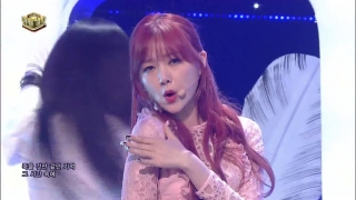 Remember (Inkigayo 26.06.2017) - 9Muses