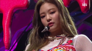 As If It's Your Last (Inkigayo 26.06.2017) - Black Pink