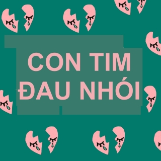 Con Tim Đau Nhói - Various Artists