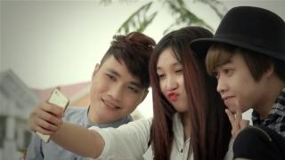 Mỉm Cười Cho Hạnh Phúc - Lâm Temboys, Lee Thiên Vũ