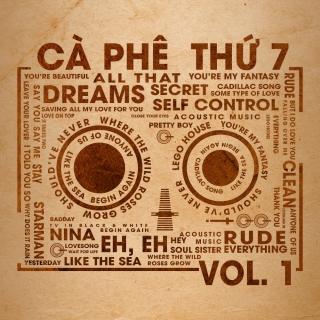 Cà Phê Thứ Bảy (Vol.1) - Various Artists