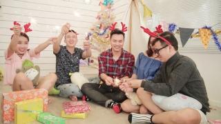 Lời Chúc Giáng Sinh - Huỳnh Gia Tuấn